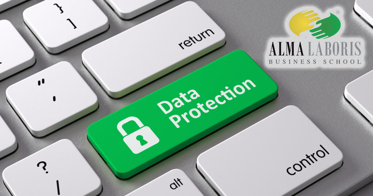 Master DPO Data Protection