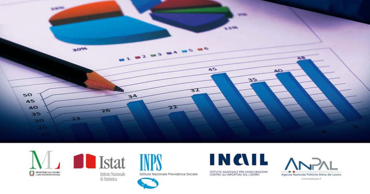 """Presentato il Rapporto """"Il mercato del lavoro: verso una lettura integrata"""""""