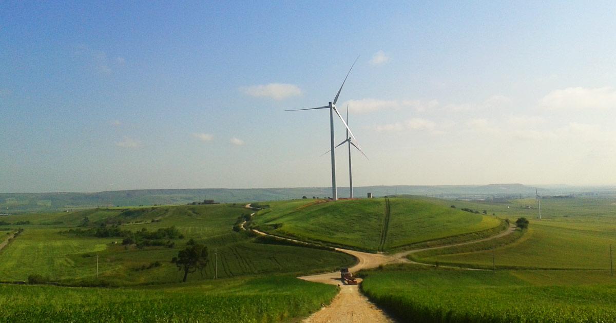 Energia Eolica: nel 2018 il mercato crescerà del 30%