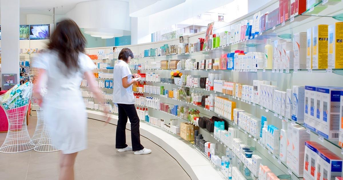 Mercato farmaceutico, da sola l'Europa esporta l'80% dei farmaci al mondo