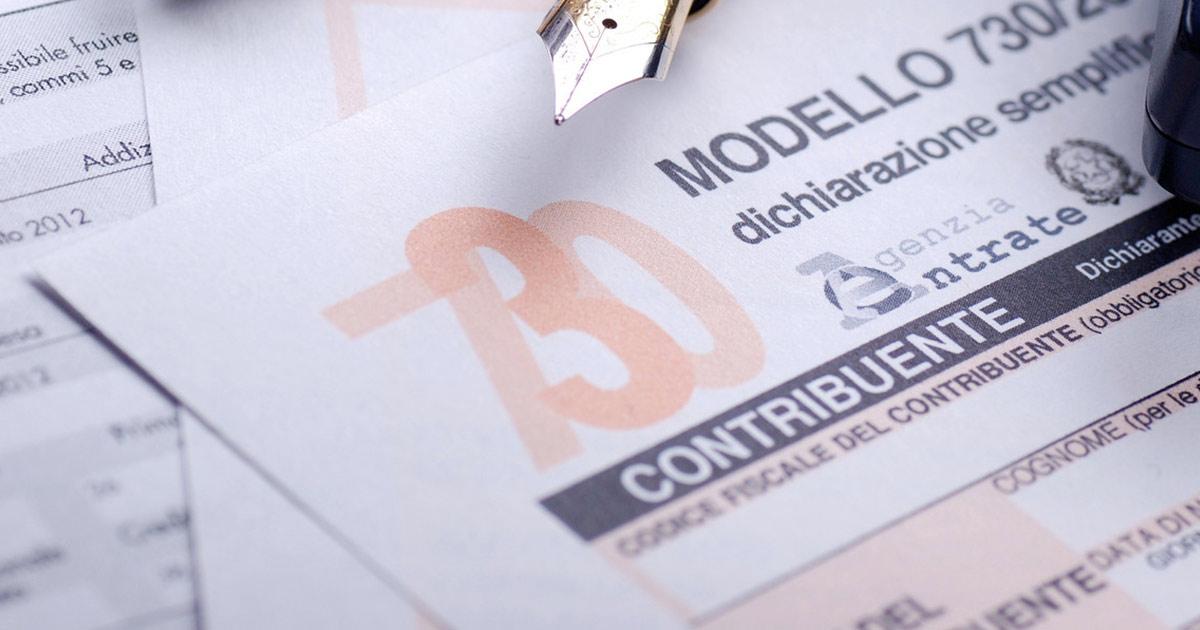 Modello 730 precompilato 2018: al via la compilazione assistita online