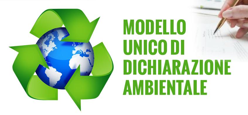 Dichiarazione MUD 2016: approvato il modello