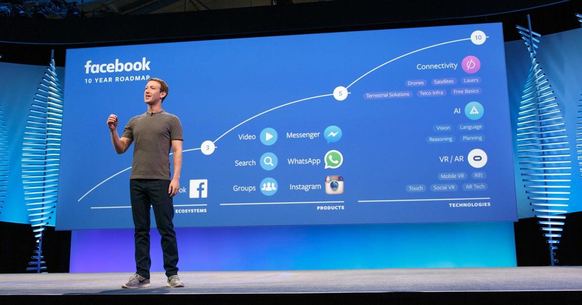 Cosa c'è da sapere sul nuovo algoritmo di Facebook?