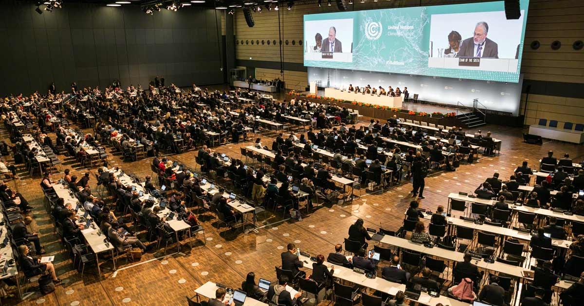 Protocollo di Kyoto, che cos'è questo trattato e cosa dice
