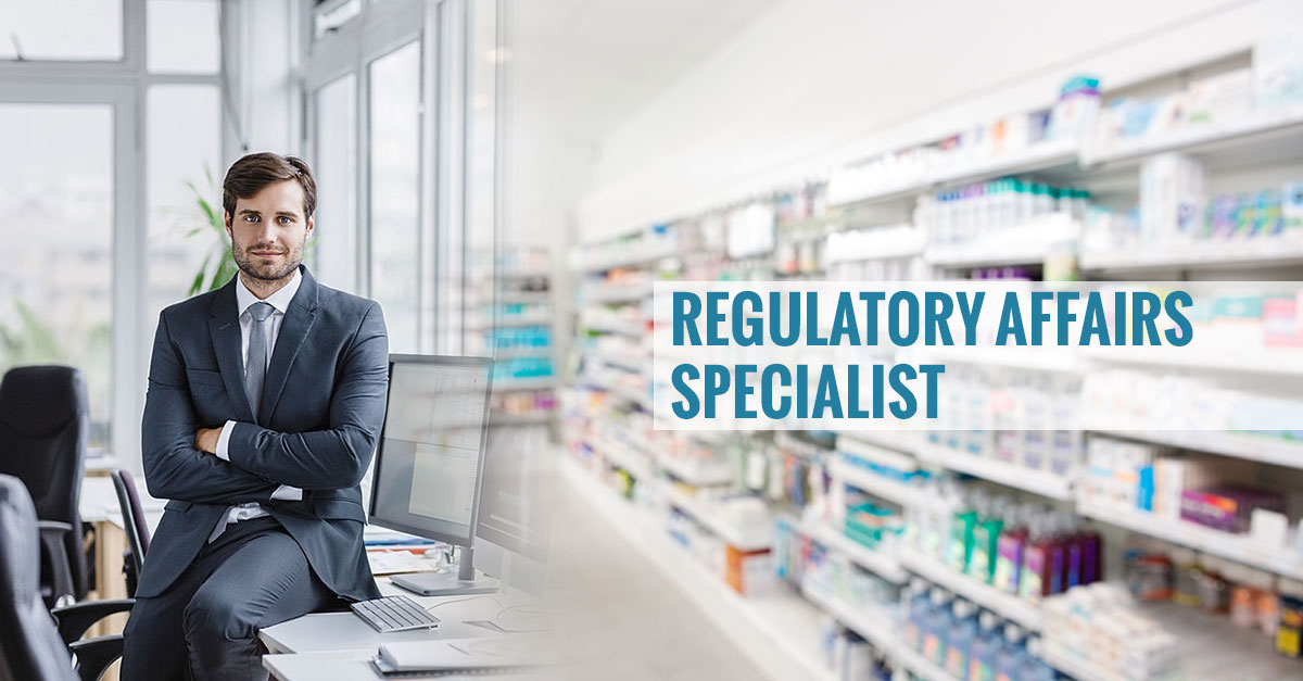 Regulatory Affairs Specialist