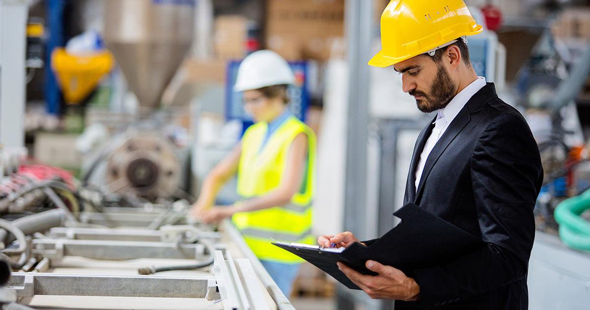 Sicurezza sul lavoro: dal 1° luglio sanzioni più care