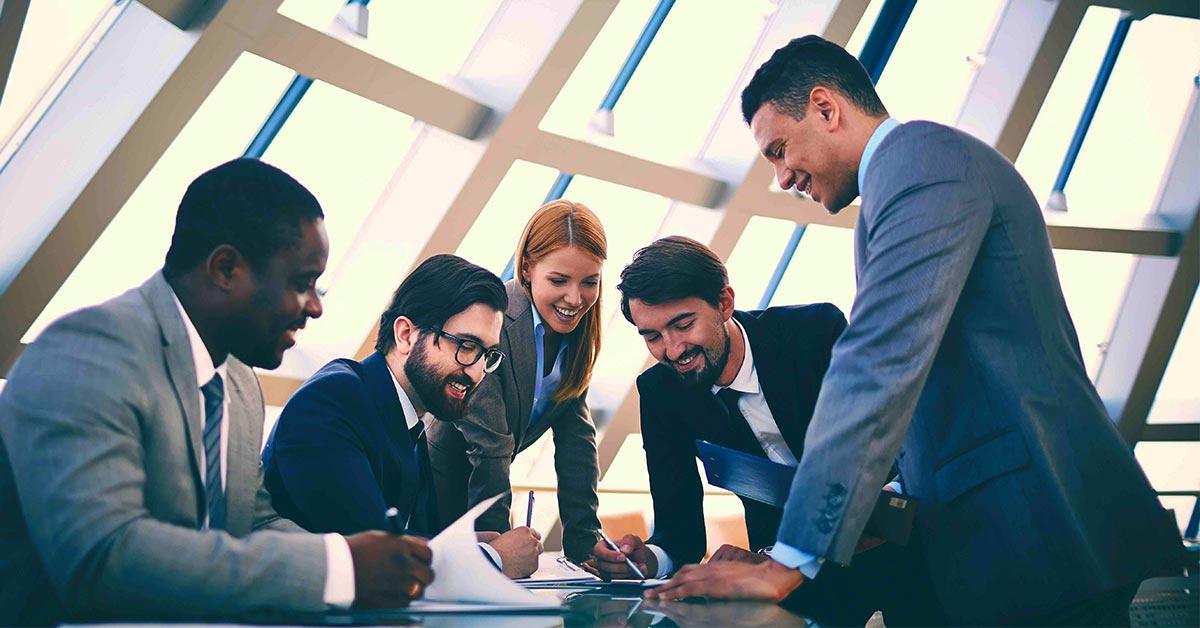 Sistema di Gestione per la Sicurezza: nuovi passi verso l'approvazione dello standard ISO 45001