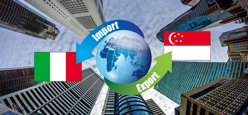 Da Milano una finestra su Singapore per le imprese italiane