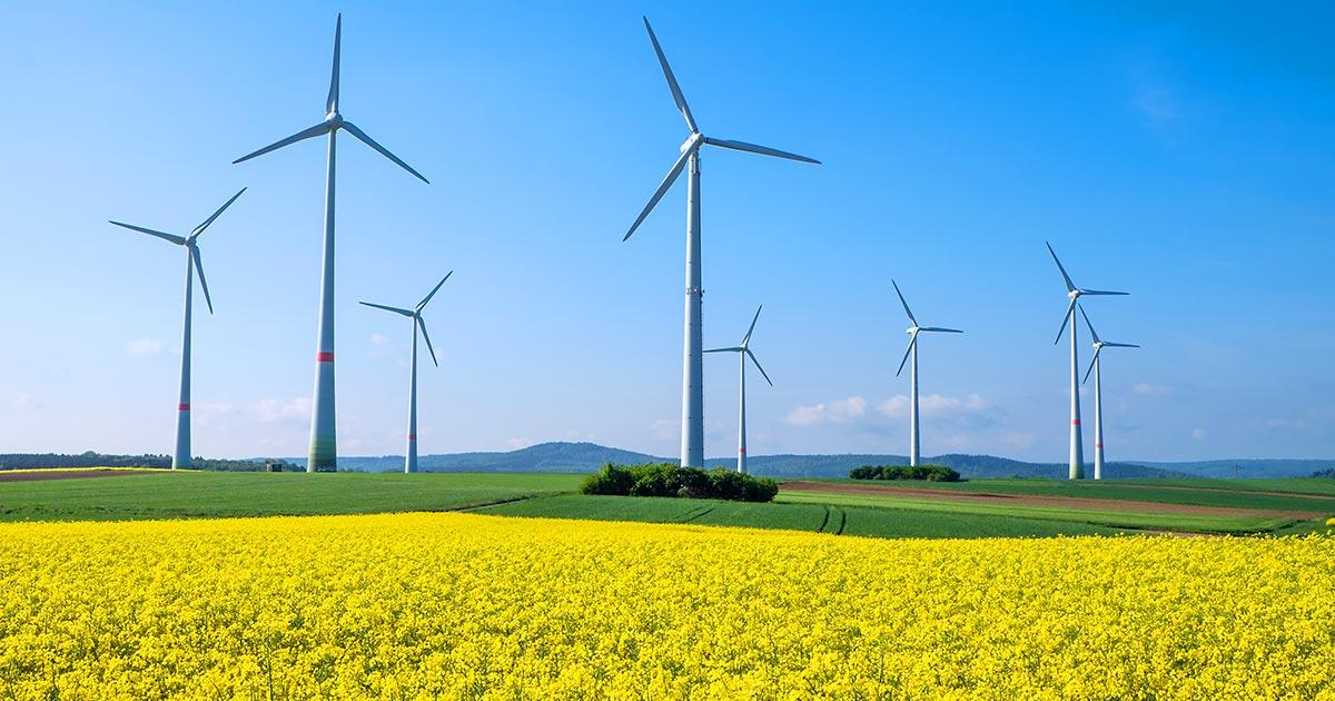La situazione energetica in Italia