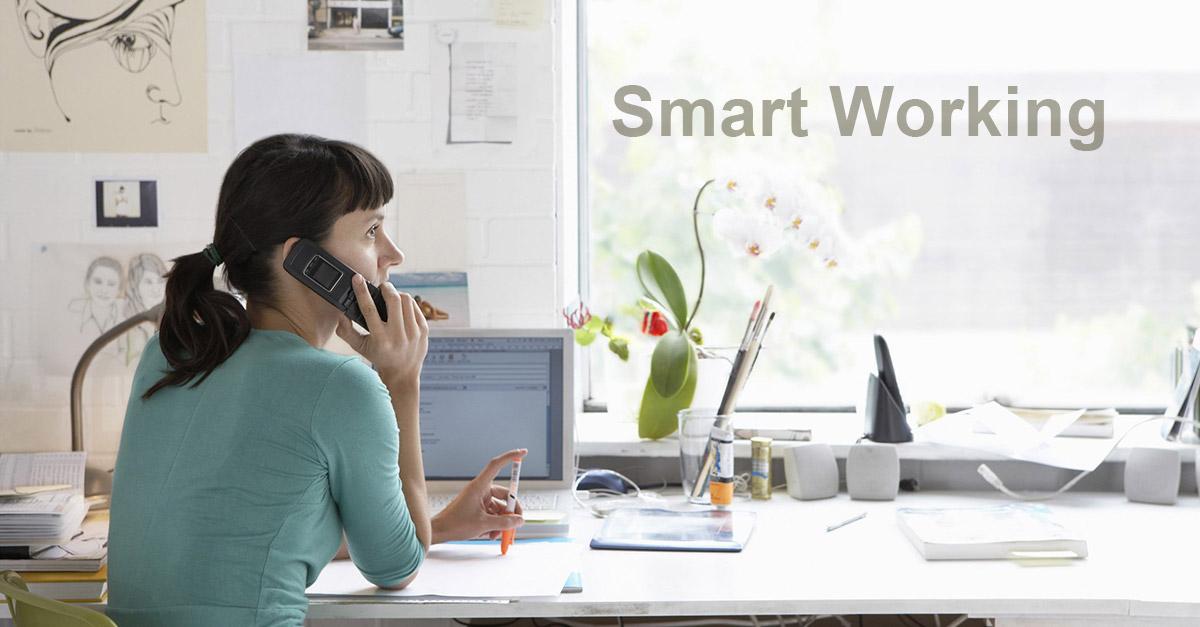 Smart Working: il diritto di disconnessione