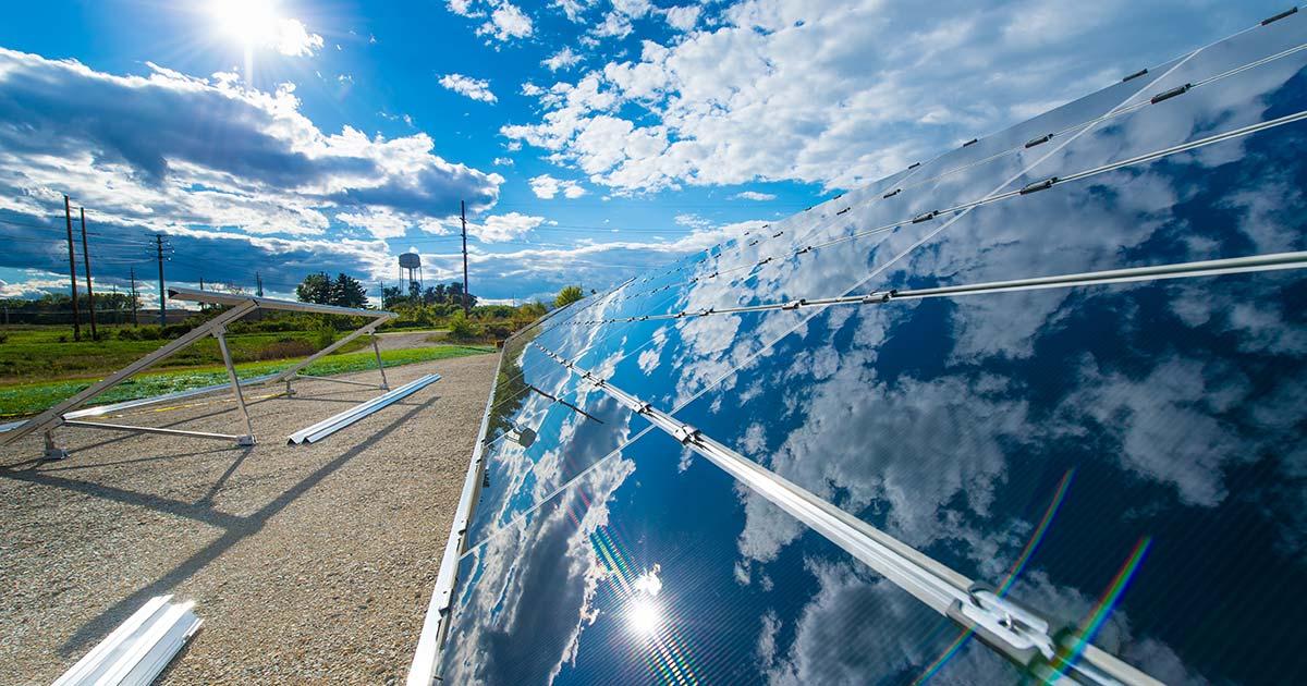 Solare Fotovoltaico, pubblicato il Rapporto Statistico 2017