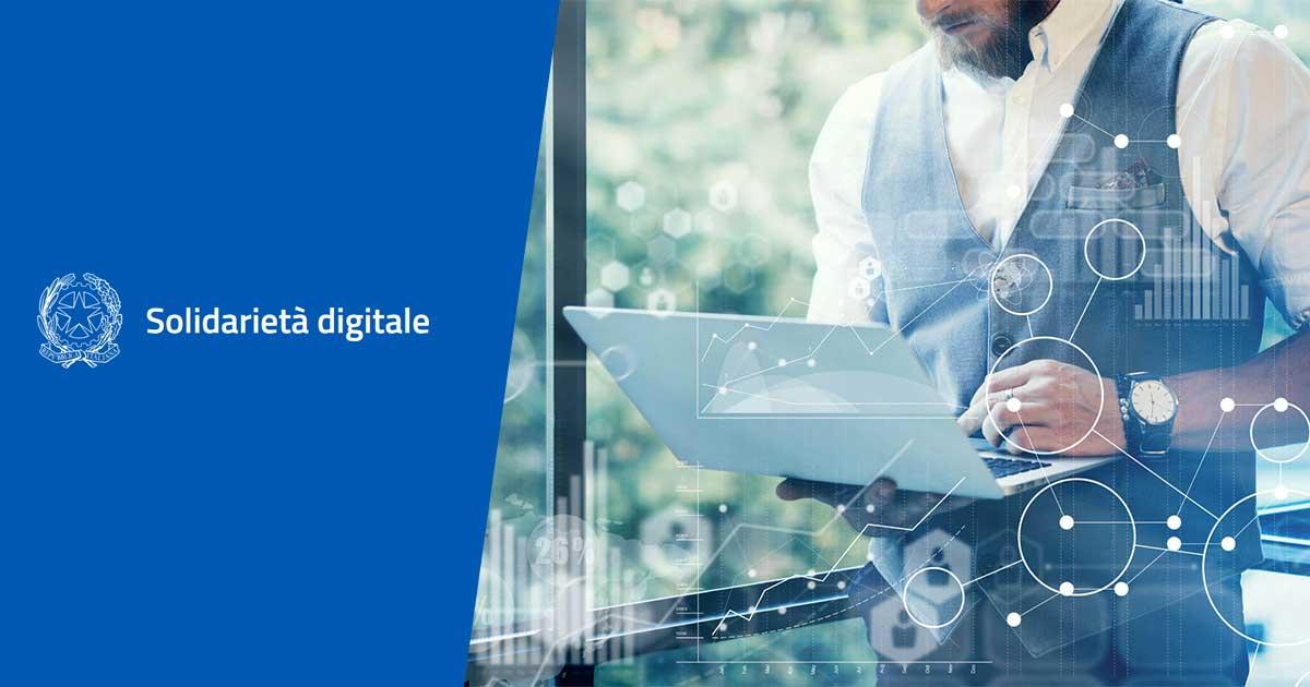 È il momento della digitalizzazione