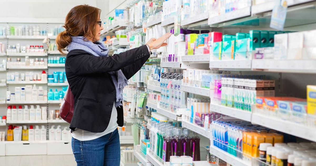 Bollini ottici e tracciabilità del farmaco
