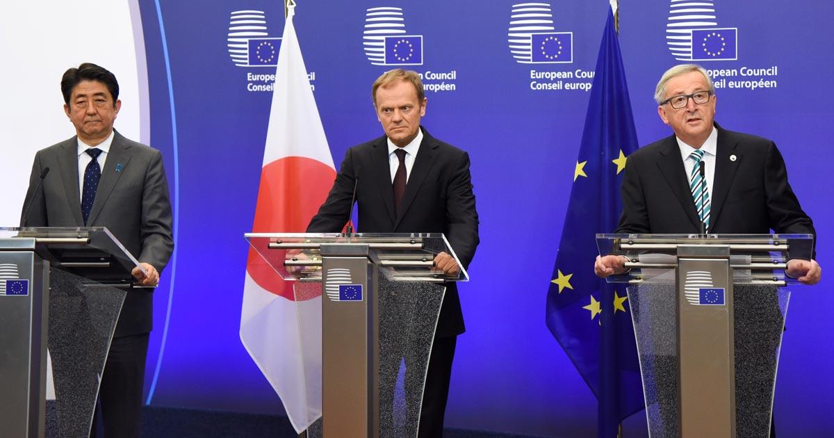 Ue-Giappone, cosa prevede l'Accordo commerciale
