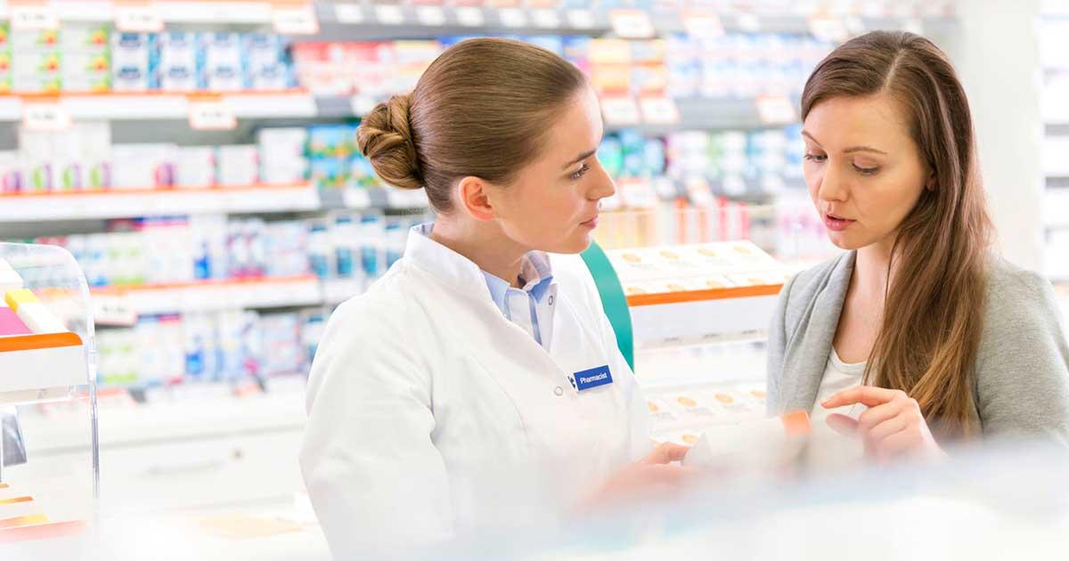 Vendita online di farmaci, integratori e cosmetici