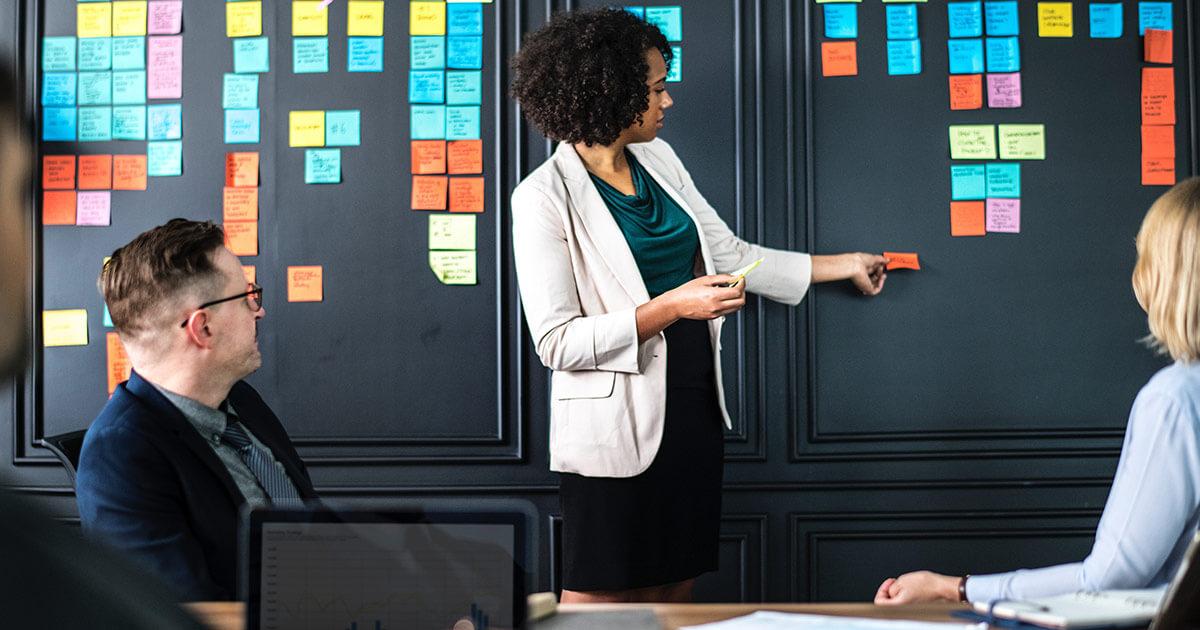 Agile Project Management, cos'è: definizione e significato