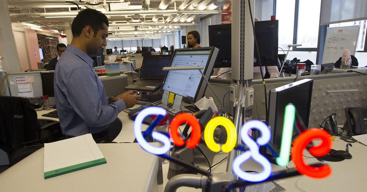Colloquio di lavoro in Google, le domande più strane e difficili poste ai candidati
