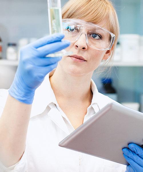controllo qualità farmaceutico