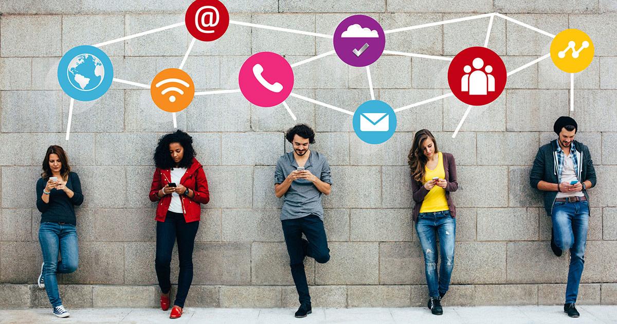 Digital Marketing Trends 2021: cinque tendenze secondo gli esperti