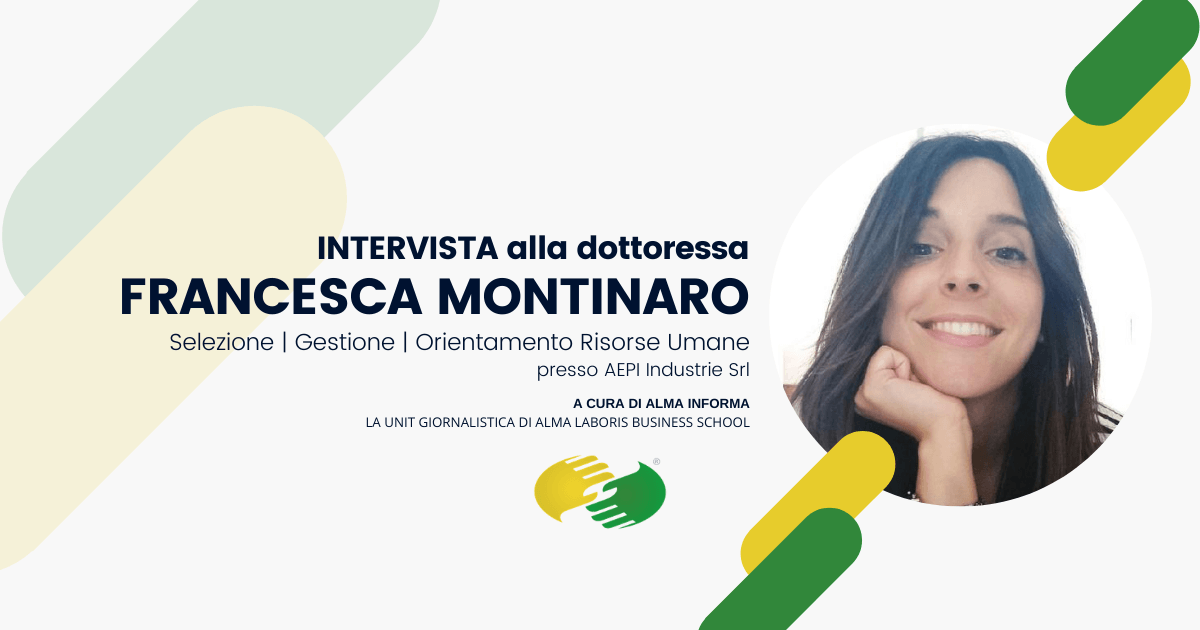 Intervista alla dottoressa Francesca Montinaro