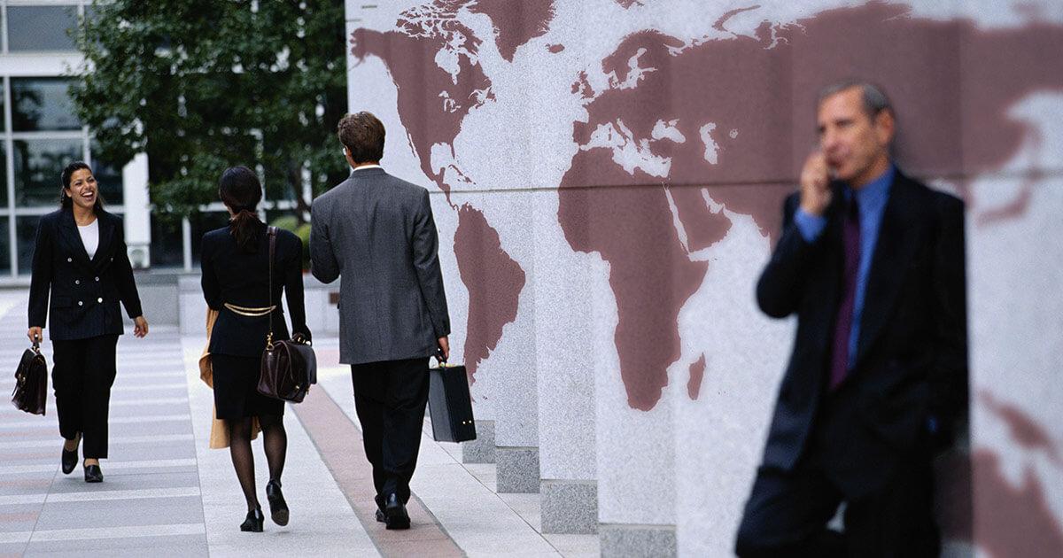 International management, cosa fare dopo la laurea: sbocchi professionali per fare carriera