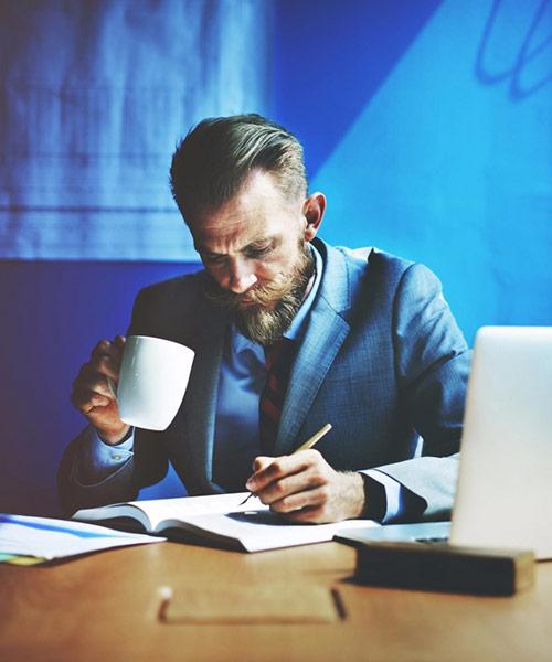 Master online Finanza