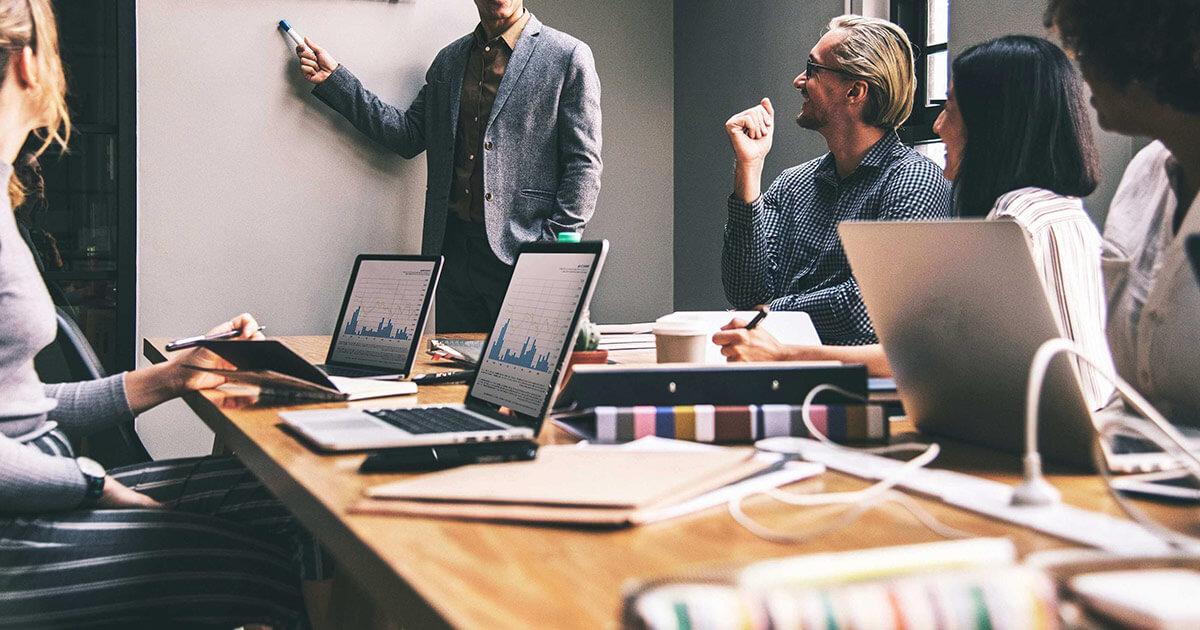 Master Digital Marketing, il percorso in formula weekend per fare carriera