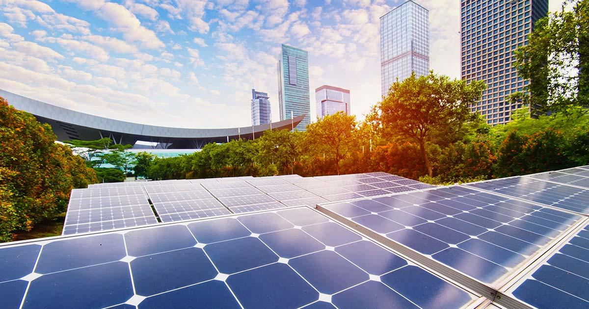 Criteri Ambientali Minimi 2020