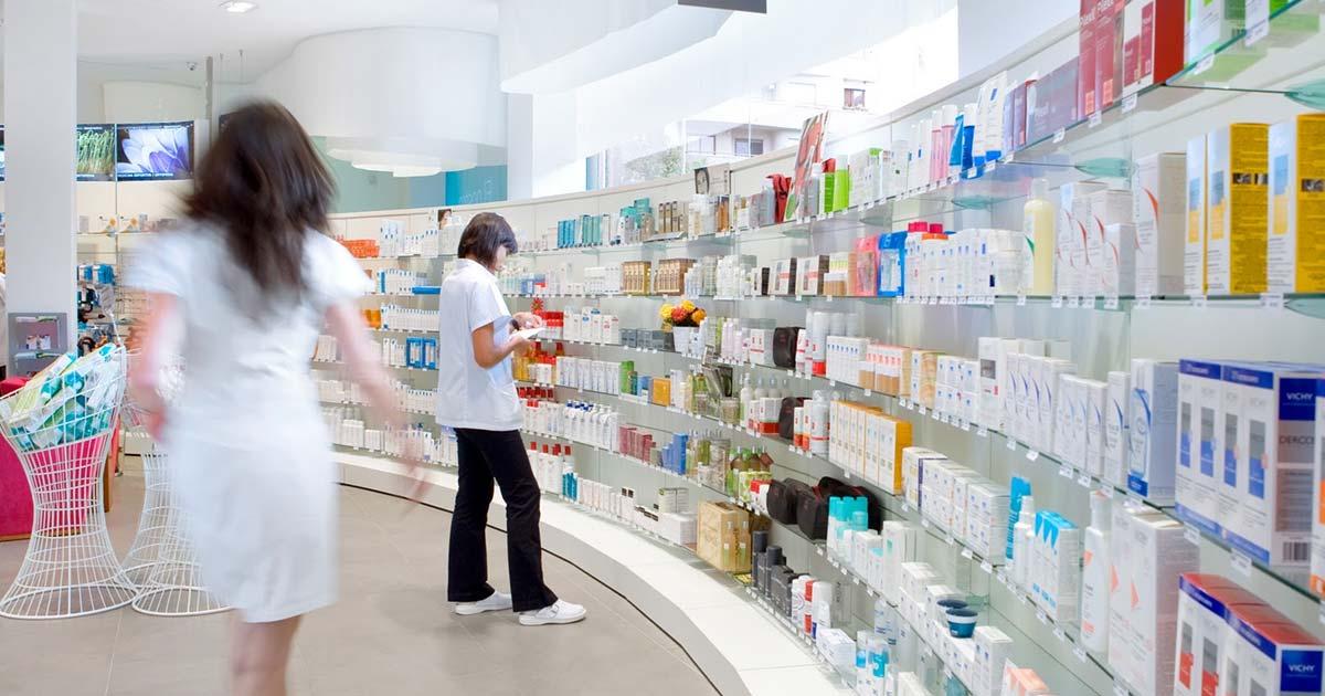 Giornata di Raccolta del Farmaco 2020