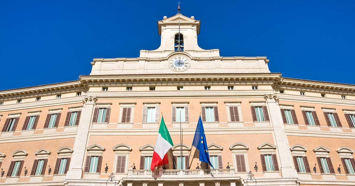 Ministero del Made in Italy