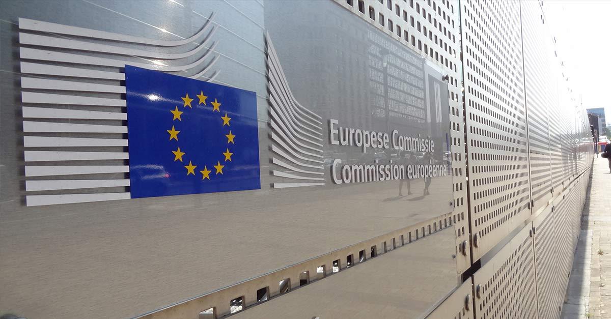 Antitrust, Commissione Ue