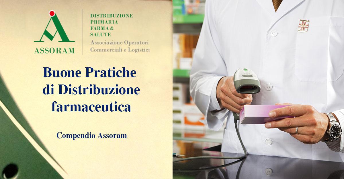 Buone pratiche di distribuzione farmaceutica