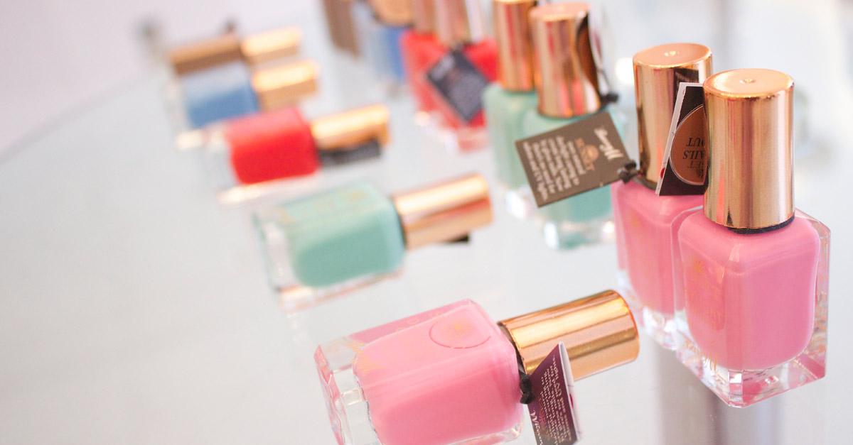 Cosmetici, ecco i controlli per la sicurezza dei consumatori