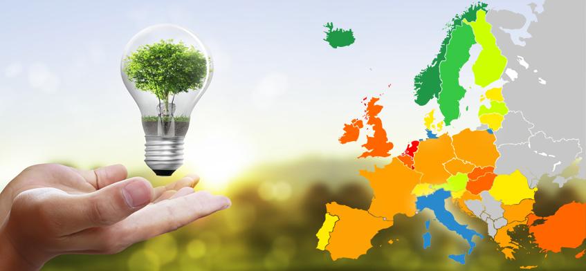 ENERGIA: ITALIA LEADER MONDIALE NELL'EFFICIENZA ENERGETICA