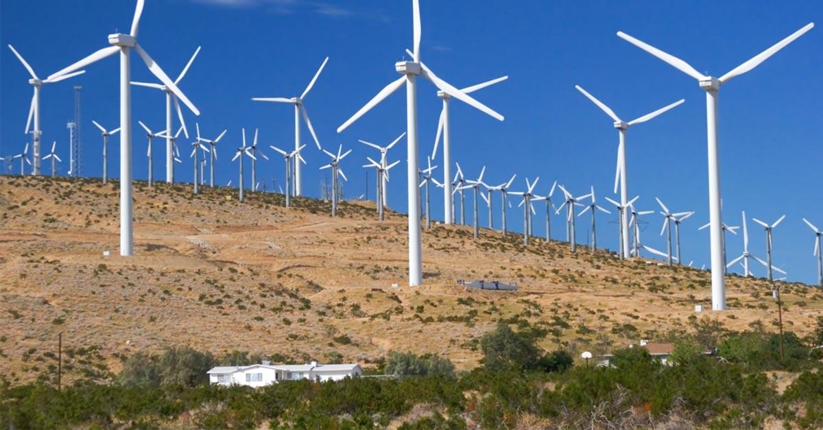 Energia rinnovabile in italia, vantaggi del regolamento EMAS