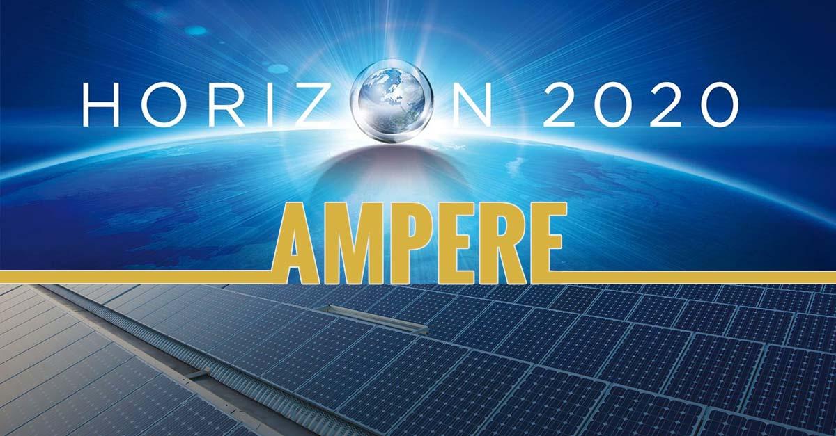 Energie Rinnovabili: al via il progetto AMPERE
