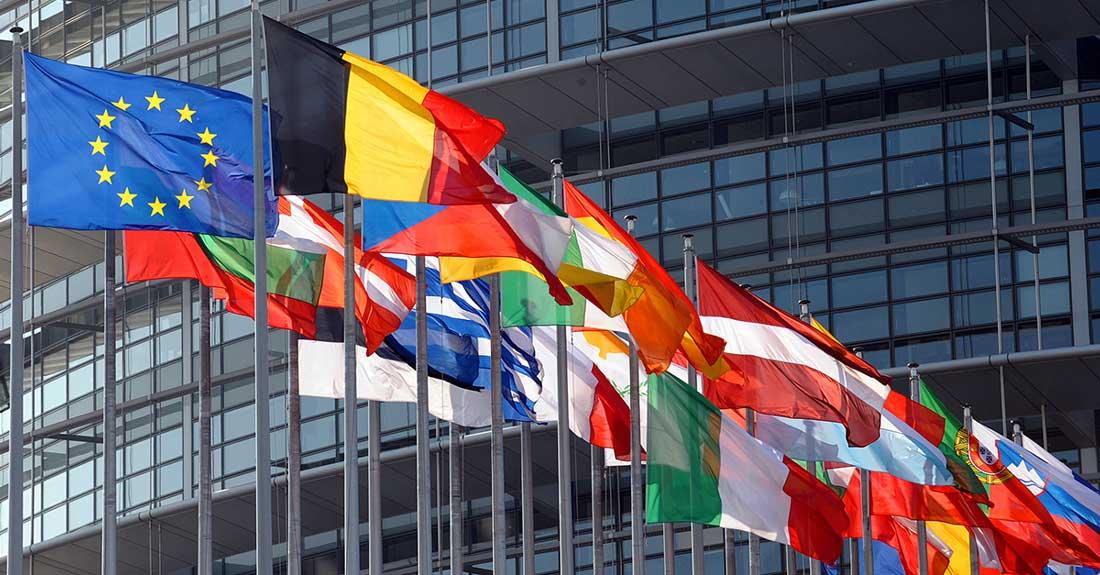 Unione Europea: import ed export