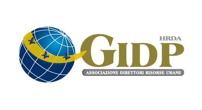 Logo Associazione Direttori Risorse Umane GIDP