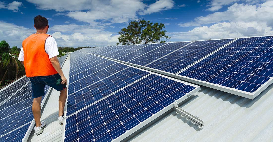 Riqualificazione Energetica Edifici Pubblici