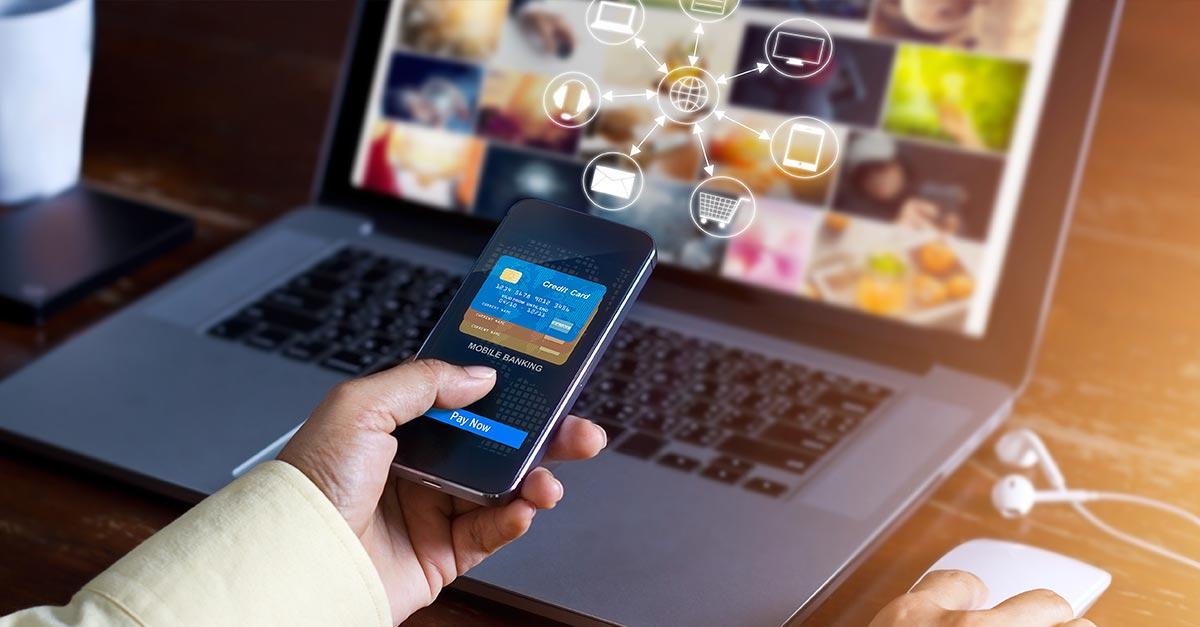"""""""Think Omnichannel"""", Google e Netcomm sulla centralità del consumatore"""