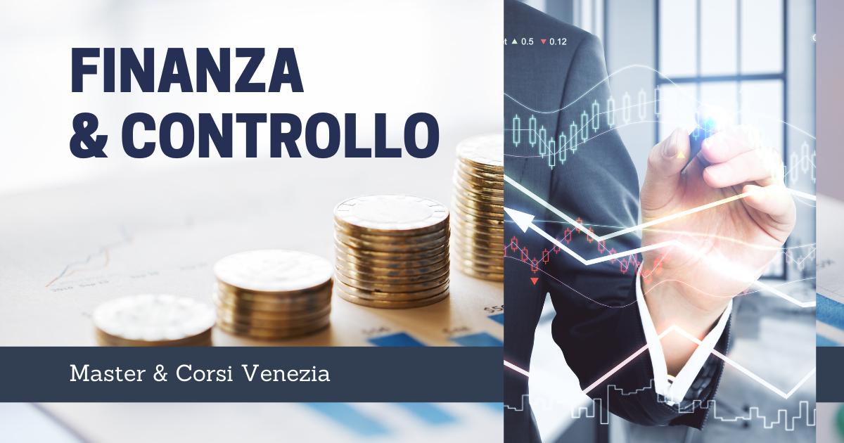 Master in Finanza Venezia