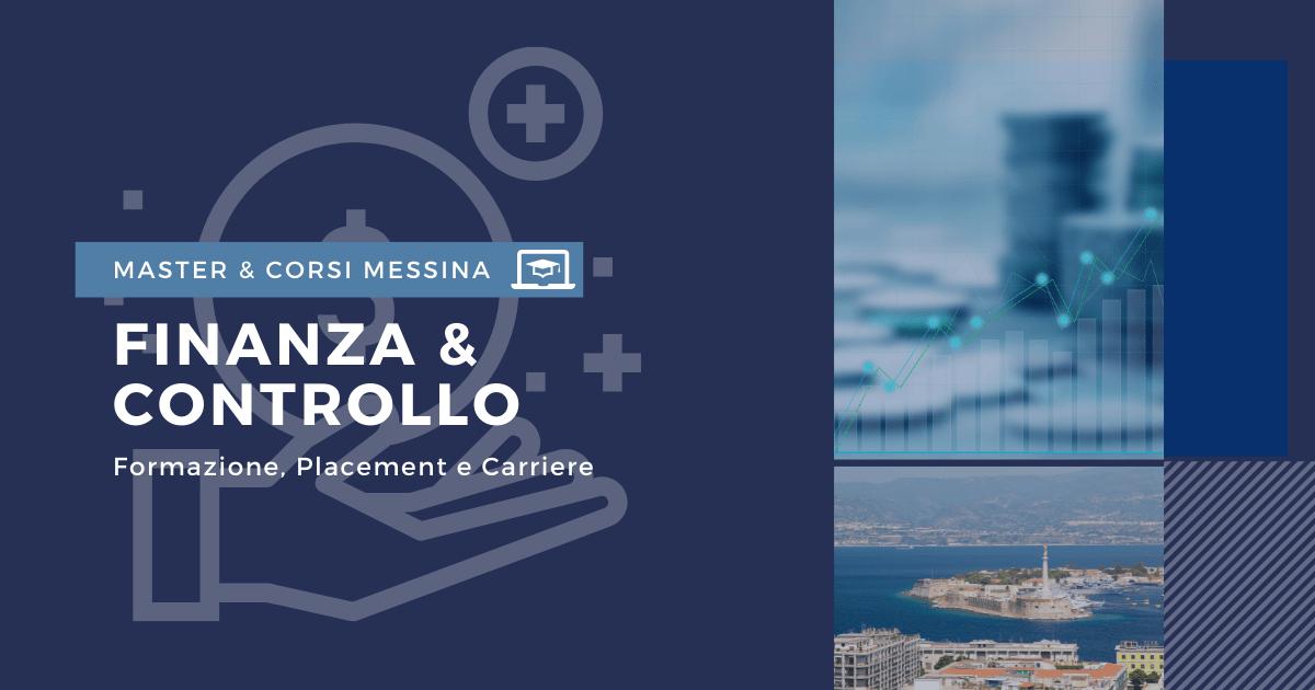 Master in Finanza Messina
