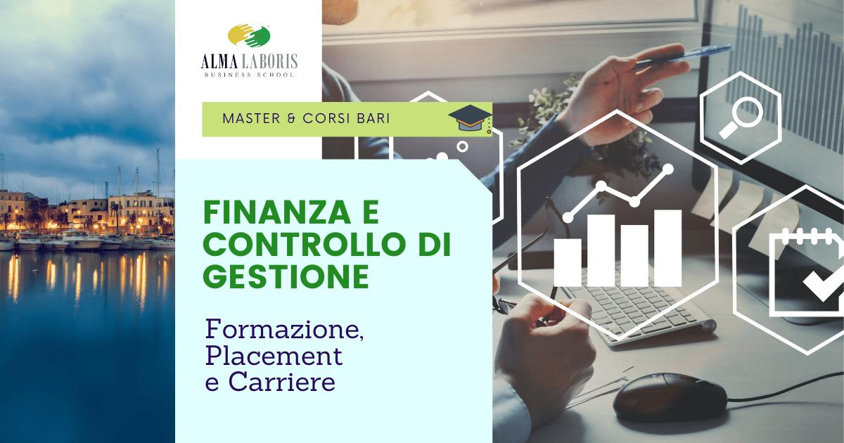 Master in Finanza Bari
