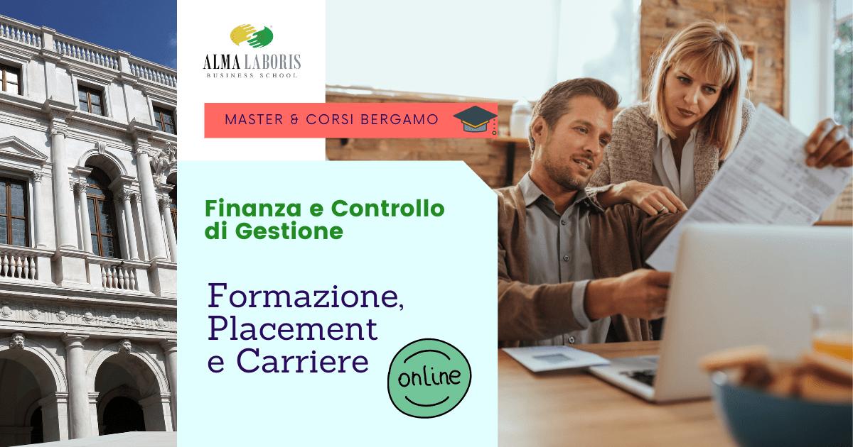 Master in Finanza Bergamo