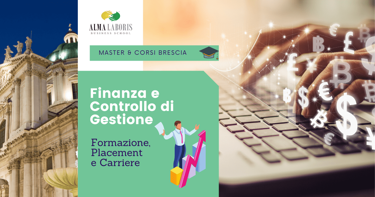 Master in Finanza Brescia