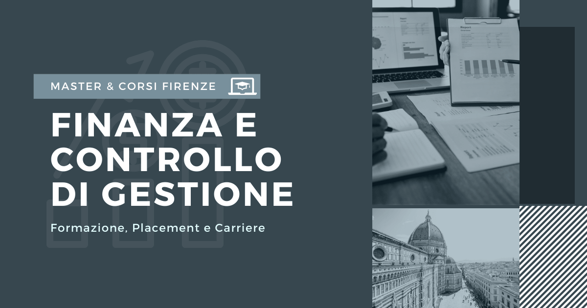 Master Finanza Firenze