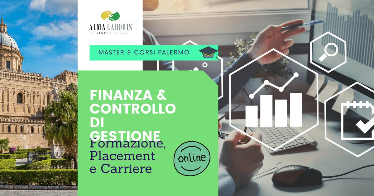 Master in Finanza Palermo