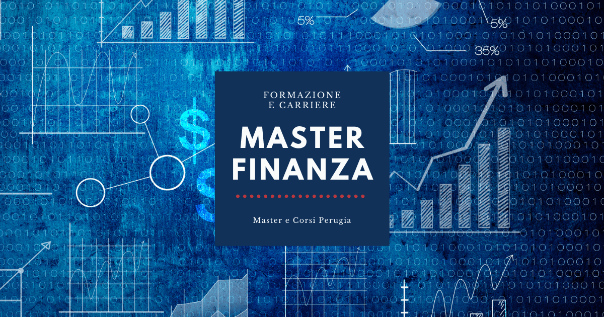 Master in Finanza Perugia