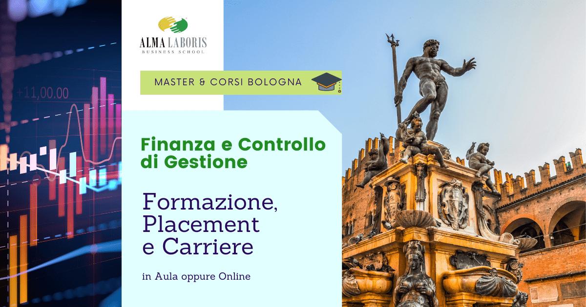 Corso Finanza e Controllo di Gestione Bologna