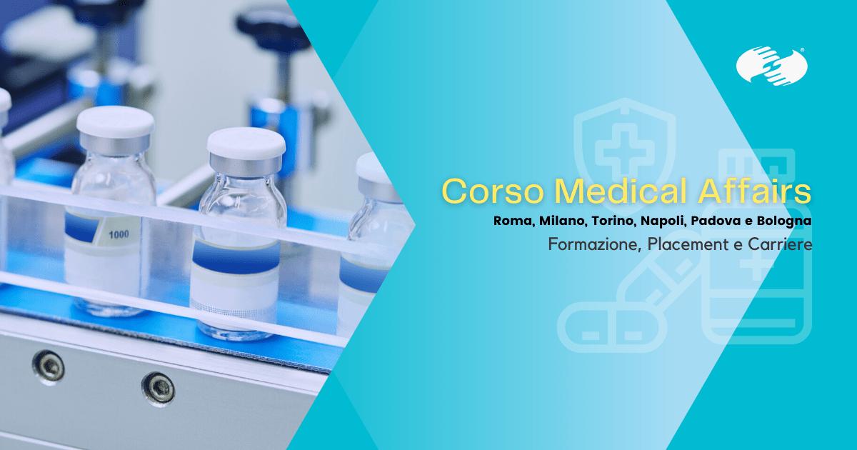Corso Medical Affairs